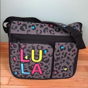Lula Book Bag